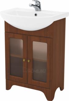 bathroom cabinet CERSANIT SEVILLA vanity LIBRA 60 Paveikslėlis 1 iš 1 250401000362