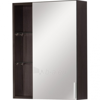bathroom cabinet CERSANIT VIRGO with mirror hang-up left side Paveikslėlis 1 iš 1 250401000377