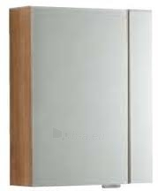 bathroom cabinet IDEAL STANDARD Connect with mirror 600x170x700 E6859WG Paveikslėlis 1 iš 1 250401000407