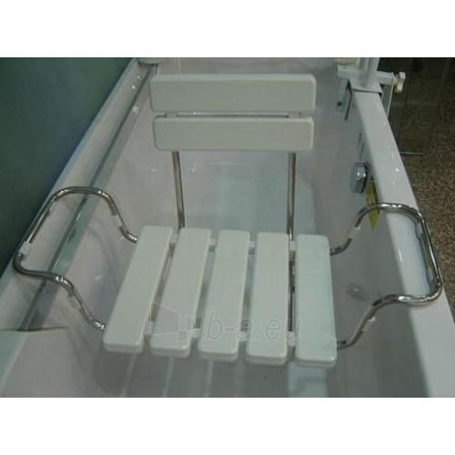 Vonios suoliukas BT433 Paveikslėlis 1 iš 1 310820133128
