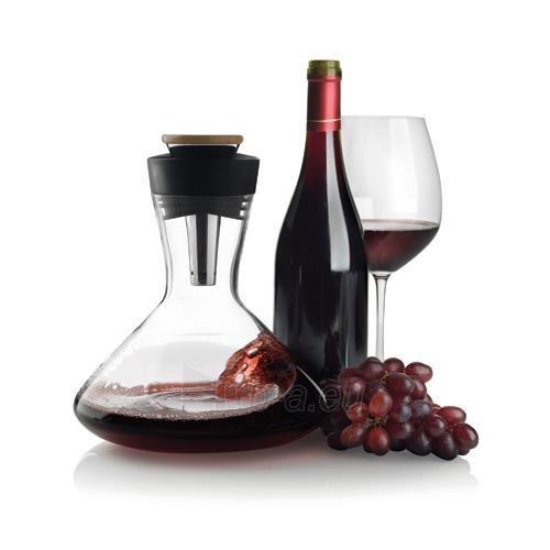 Vyno aeratorius ir serviravimo indas Aerato Paveikslėlis 2 iš 6 30095500016