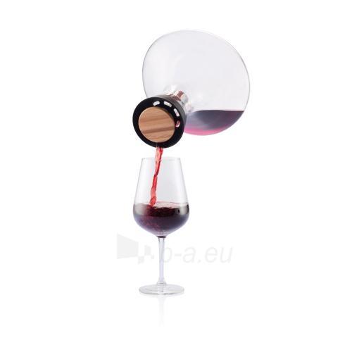 Vyno aeratorius ir serviravimo indas Aerato Paveikslėlis 4 iš 6 30095500016