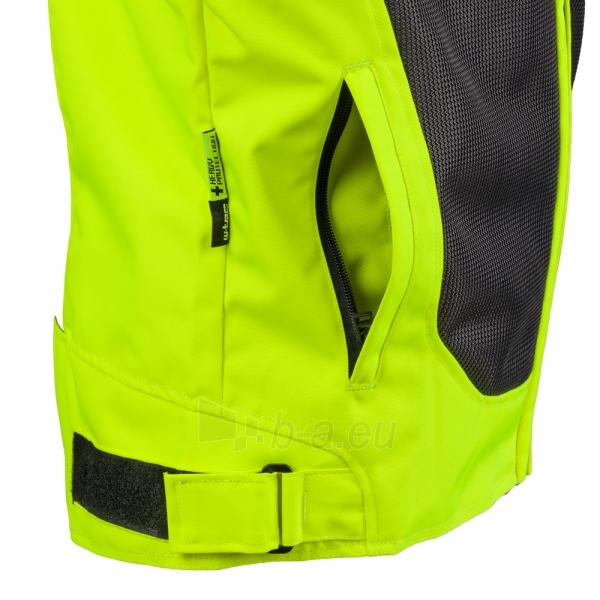 Vyriška moto striukė su apsaugomis Jacket W-TEC Fonteller Paveikslėlis 10 iš 11 310820218037