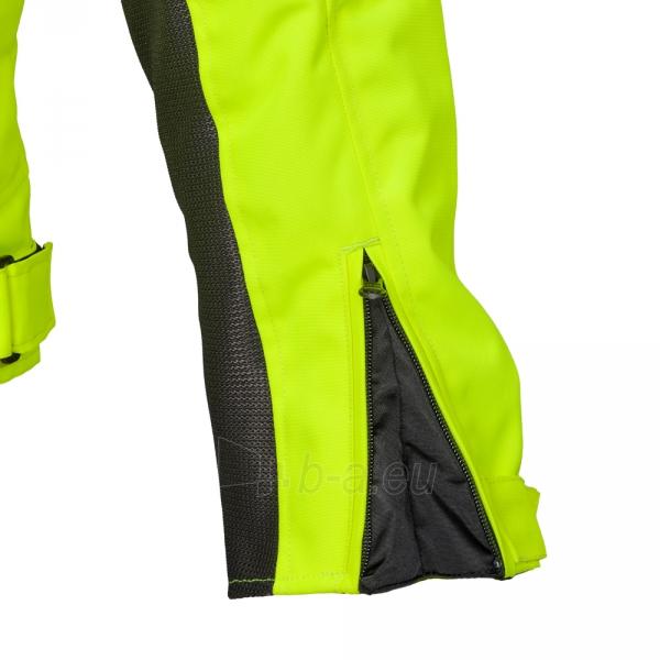 Vyriška moto striukė su apsaugomis Jacket W-TEC Fonteller Paveikslėlis 9 iš 11 310820218037
