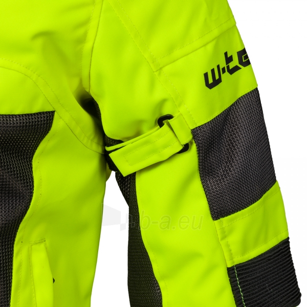 Vyriška moto striukė su apsaugomis Jacket W-TEC Fonteller Paveikslėlis 8 iš 11 310820218037