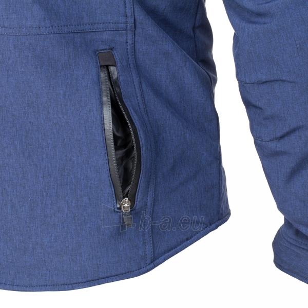 Vyriška moto striukė su apsaugomis Jacket W-TEC Tomwald NF-2700 Paveikslėlis 4 iš 9 310820218041