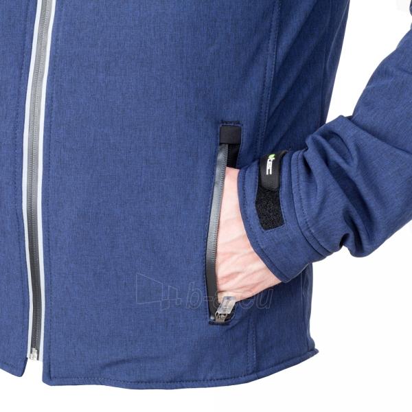 Vyriška moto striukė su apsaugomis Jacket W-TEC Tomwald NF-2700 Paveikslėlis 5 iš 9 310820218041