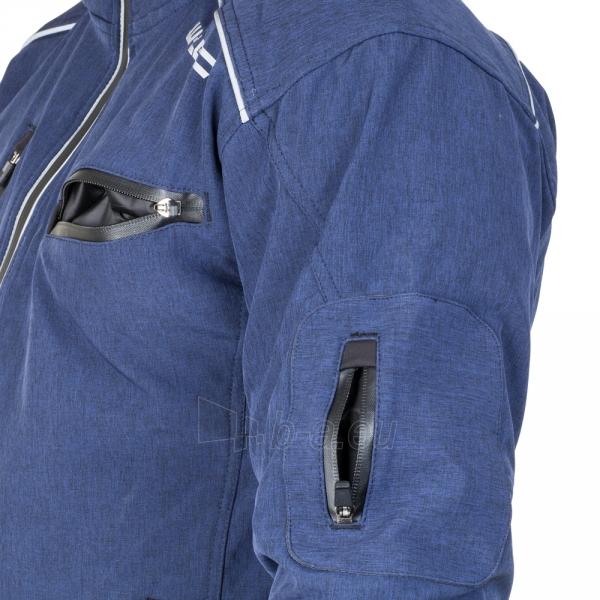 Vyriška moto striukė su apsaugomis Jacket W-TEC Tomwald NF-2700 Paveikslėlis 8 iš 9 310820218041