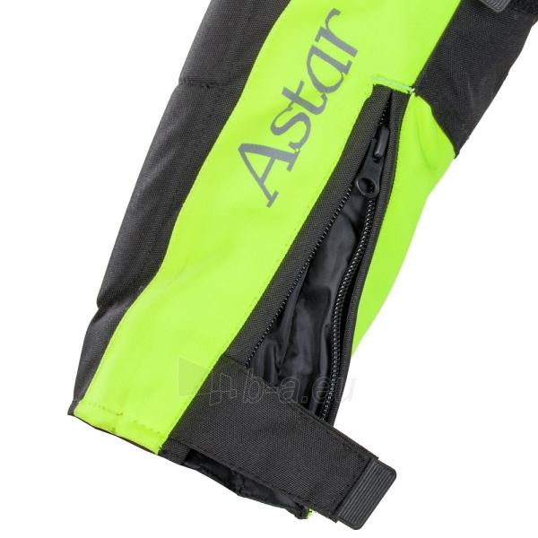 Vyriška moto striukė su apsaugomis W-TEC Astair Paveikslėlis 8 iš 11 310820218025