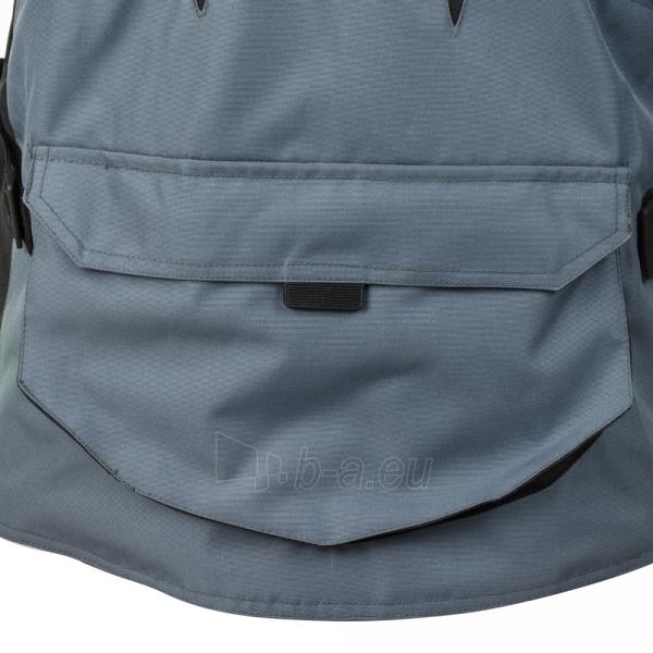 Vyriška moto striukė su apsaugomis W-TEC Astair Paveikslėlis 11 iš 11 310820218025