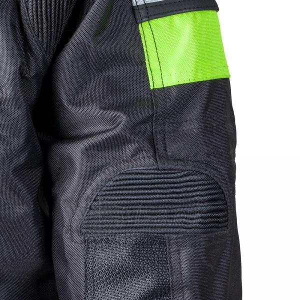 Vyriška moto striukė su apsaugomis W-TEC Meltsch NF-2301 Paveikslėlis 8 iš 9 310820218043