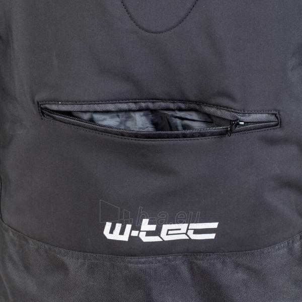 Vyriška moto striukė su apsaugomis W-TEC Tomret NF-2220 Paveikslėlis 14 iš 14 310820218034