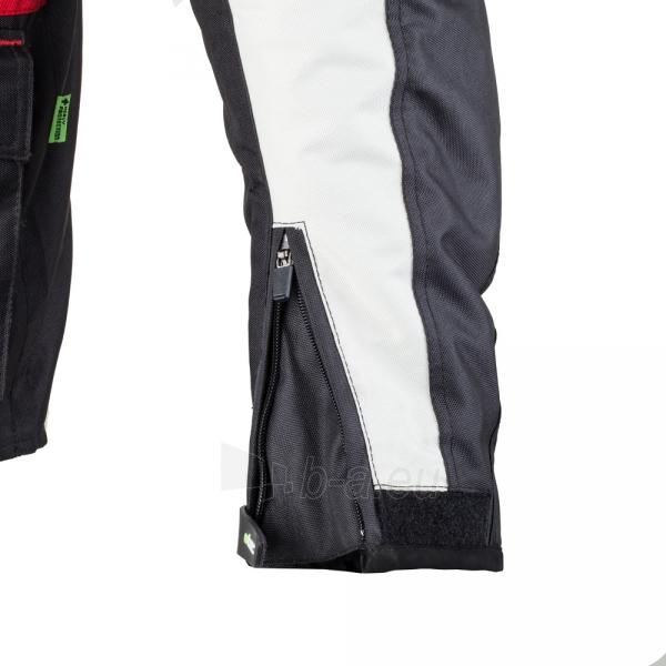Vyriška moto striukė su apsaugomis W-TEC Wigstein NF-2209 Paveikslėlis 2 iš 12 310820218033