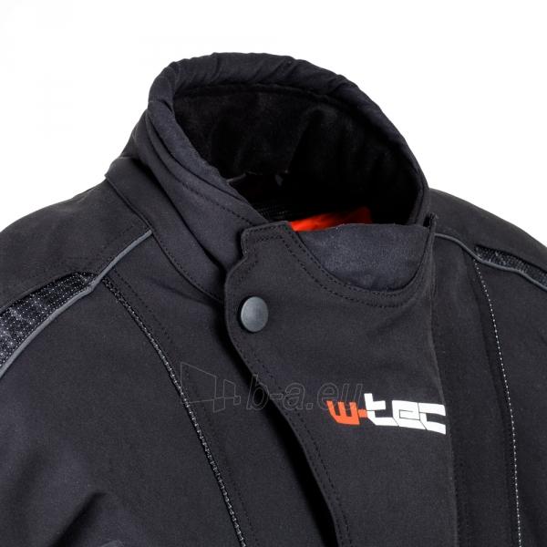 Vyriška moto striukė W-TEC Rokosh GS-1758 Paveikslėlis 4 iš 8 310820099016