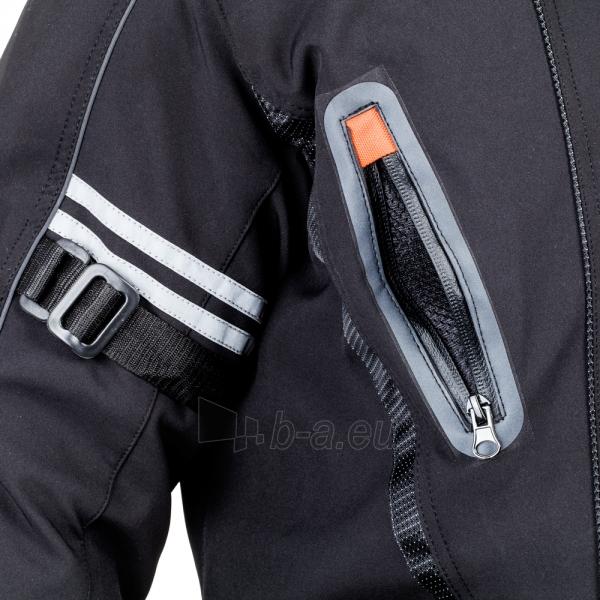 Vyriška moto striukė W-TEC Rokosh GS-1758 Paveikslėlis 5 iš 8 310820099016