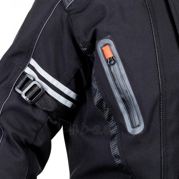 Vyriška moto striukė W-TEC Rokosh GS-1758 Paveikslėlis 7 iš 8 310820099016