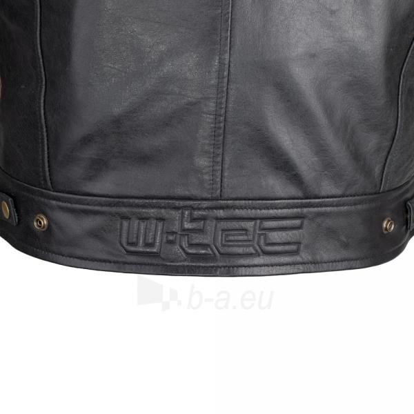 Vyriška motociklininko striukė W-TEC Black Cracker Paveikslėlis 12 iš 13 310820218023