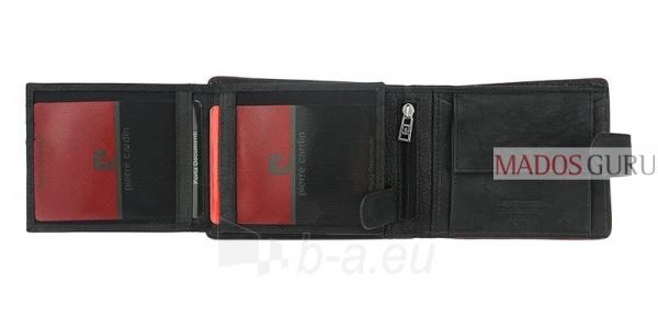 Vyriška PIERRE CARDIN  piniginė VPN1057 Paveikslėlis 3 iš 6 30066601430