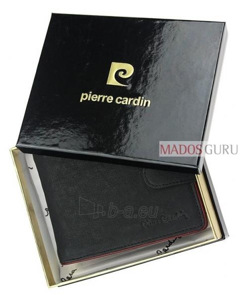 Vyriška PIERRE CARDIN  piniginė VPN1057 Paveikslėlis 6 iš 6 30066601430