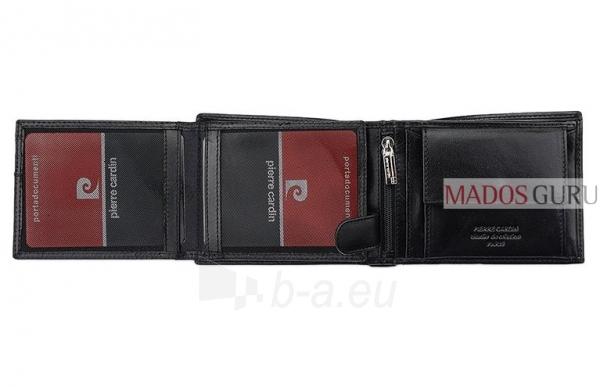 Vyriška PIERRE CARDIN  piniginė VPN1063 Paveikslėlis 3 iš 5 30066601434