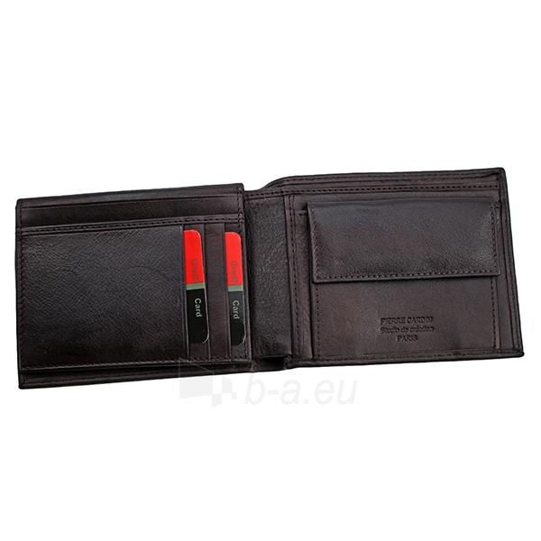 Vyriška PIERRE CARDIN piniginė VPN1186 Paveikslėlis 2 iš 3 310820029170