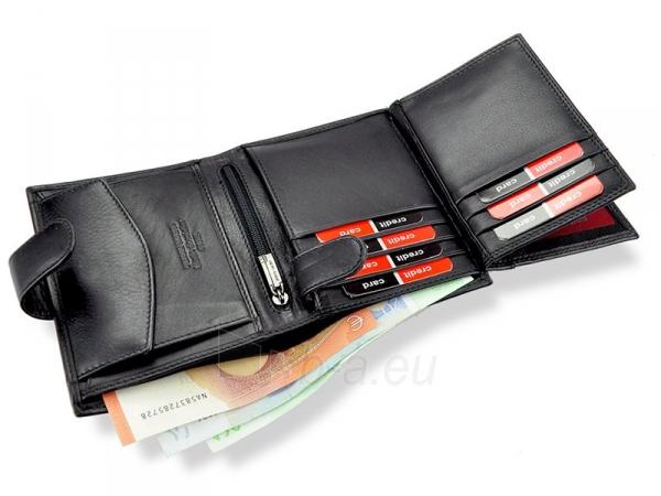 Vyriška PIERRE CARDIN piniginė VPN1187 Paveikslėlis 4 iš 6 310820029130