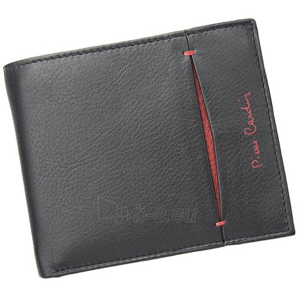 Vyriška PIERRE CARDIN piniginė VPN1195 Paveikslėlis 1 iš 5 310820029172