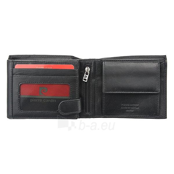 Vyriška PIERRE CARDIN piniginė VPN1197 Paveikslėlis 2 iš 6 310820029174