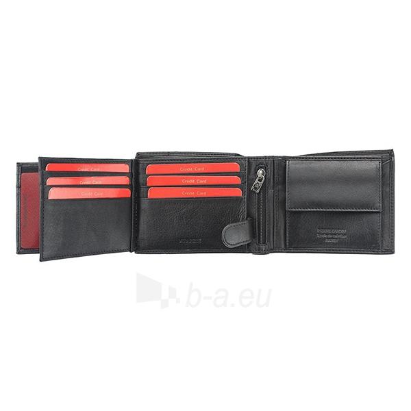 Vyriška PIERRE CARDIN piniginė VPN1197 Paveikslėlis 4 iš 6 310820029174