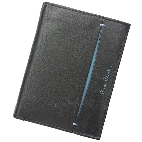 Vyriška PIERRE CARDIN piniginė VPN1198 Paveikslėlis 1 iš 6 310820029177