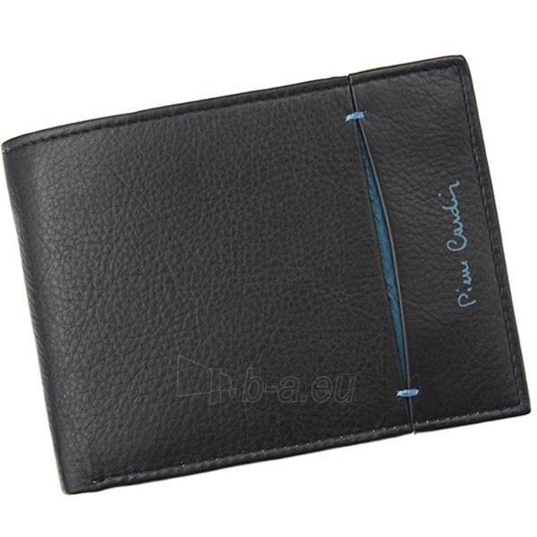 Vyriška PIERRE CARDIN piniginė VPN1200 Paveikslėlis 1 iš 6 310820029175