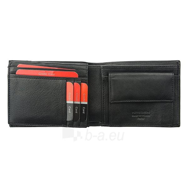 Vyriška PIERRE CARDIN piniginė VPN1200 Paveikslėlis 3 iš 6 310820029175