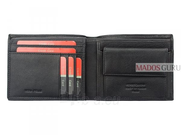 Vyriška PIERRE CARDIN piniginė VPN1217 Paveikslėlis 2 iš 5 310820047417