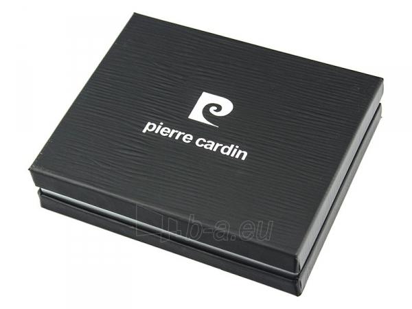 Vyriška PIERRE CARDIN piniginė VPN1217 Paveikslėlis 5 iš 5 310820047417