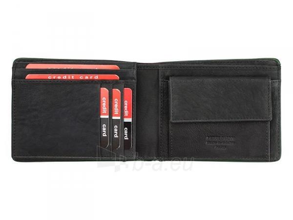 Vyriška PIERRE CARDIN piniginė VPN1391 Paveikslėlis 3 iš 6 310820106091