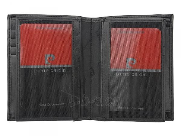 Vyriška piniginė PIERRE CARDIN VPN1382 Paveikslėlis 4 iš 7 310820096909