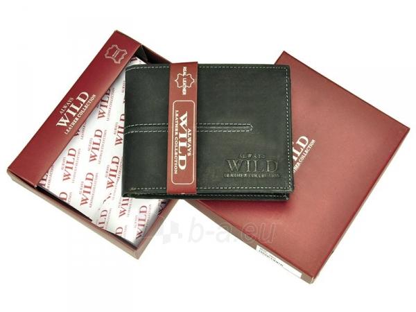 Vyriška WILD piniginė VPN1157 Paveikslėlis 9 iš 9 310820040663