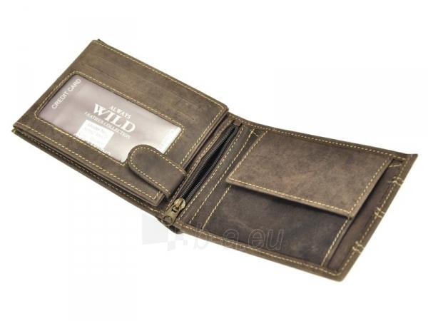 Vyriška WILD piniginė VPN1158 Paveikslėlis 5 iš 6 310820040664