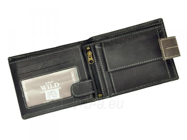 Vyriška WILD piniginė VPN1159 Paveikslėlis 4 iš 9 310820040665