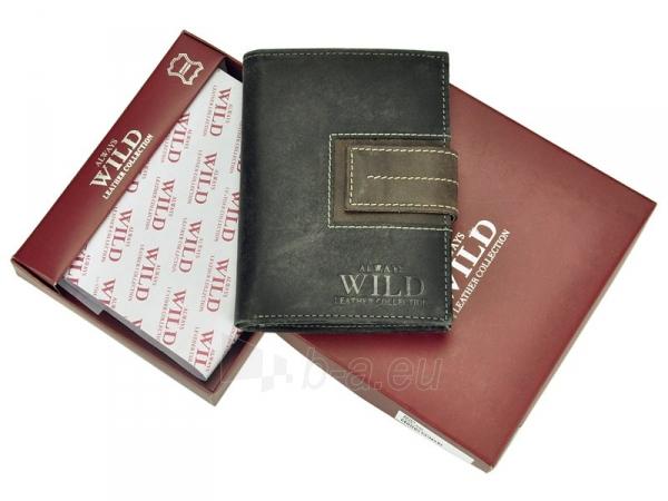 Vyriška WILD piniginė VPN1163 Paveikslėlis 9 iš 9 310820040666