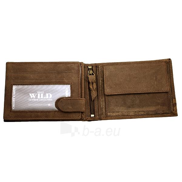 Vyriška WILD piniginė VPN1192 Paveikslėlis 2 iš 4 310820041244