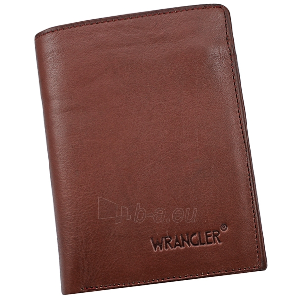 Vyriška WRANGLER piniginė VPN1215 Paveikslėlis 1 iš 5 310820042623