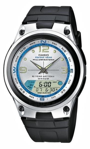 Vīriešu Casio pulkstenis AW-82-7AVES Paveikslėlis 1 iš 2 30069606681