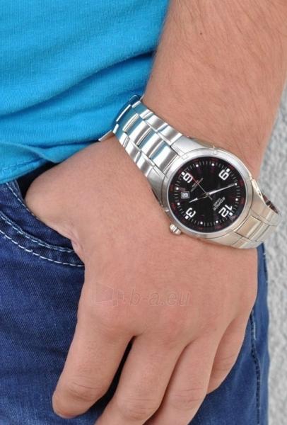 Vyriškas Casio laikrodis EF-125D-1AVEF Paveikslėlis 2 iš 3 30069606682