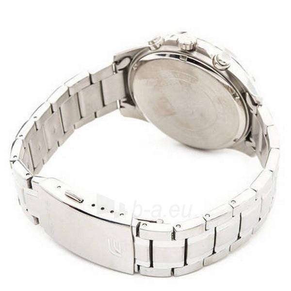 Vyriškas Casio laikrodis EFR-553D-1BVUEF Paveikslėlis 3 iš 4 30069610950