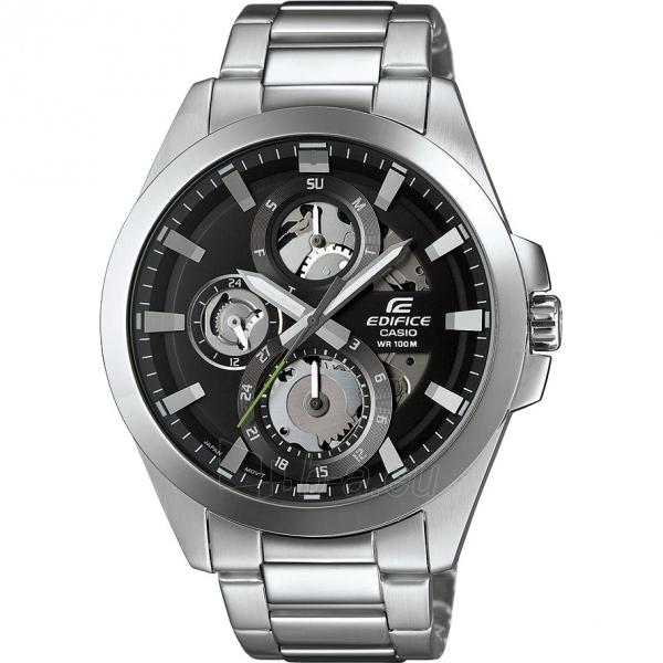 Male Casio laikrodis ESK-300D-1AVUEF Paveikslėlis 1 iš 1 30069610943