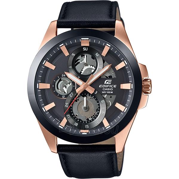 Vīriešu Casio pulkstenis ESK-300GL-1AVUEF Paveikslėlis 1 iš 1 310820004201