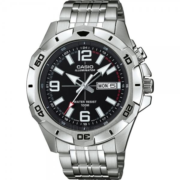 Vyriškas Casio laikrodis MTD1082D-1AVEF Paveikslėlis 1 iš 1 310820004024