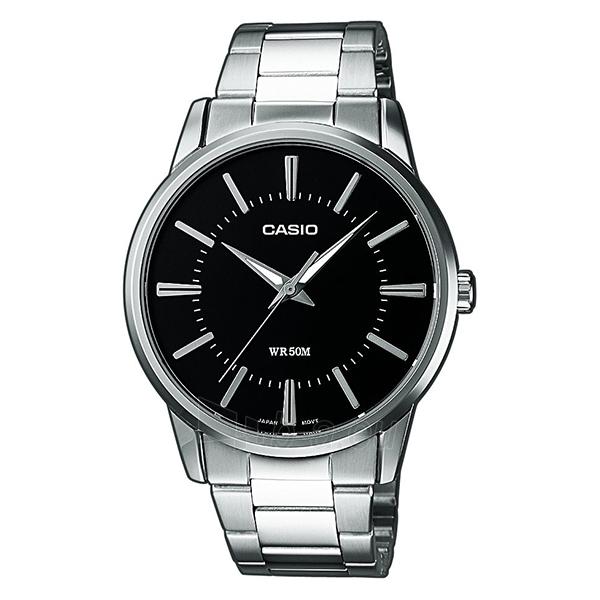 Vīriešu Casio pulkstenis MTP1303PD-1AVEF Paveikslėlis 1 iš 1 310820003796
