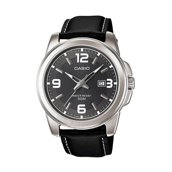 Vīriešu Casio pulkstenis MTP1314PL-8AVEF Paveikslėlis 1 iš 1 310820036092
